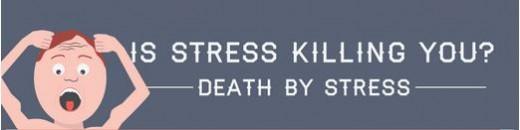 Die tödlichen Folgen von Stress