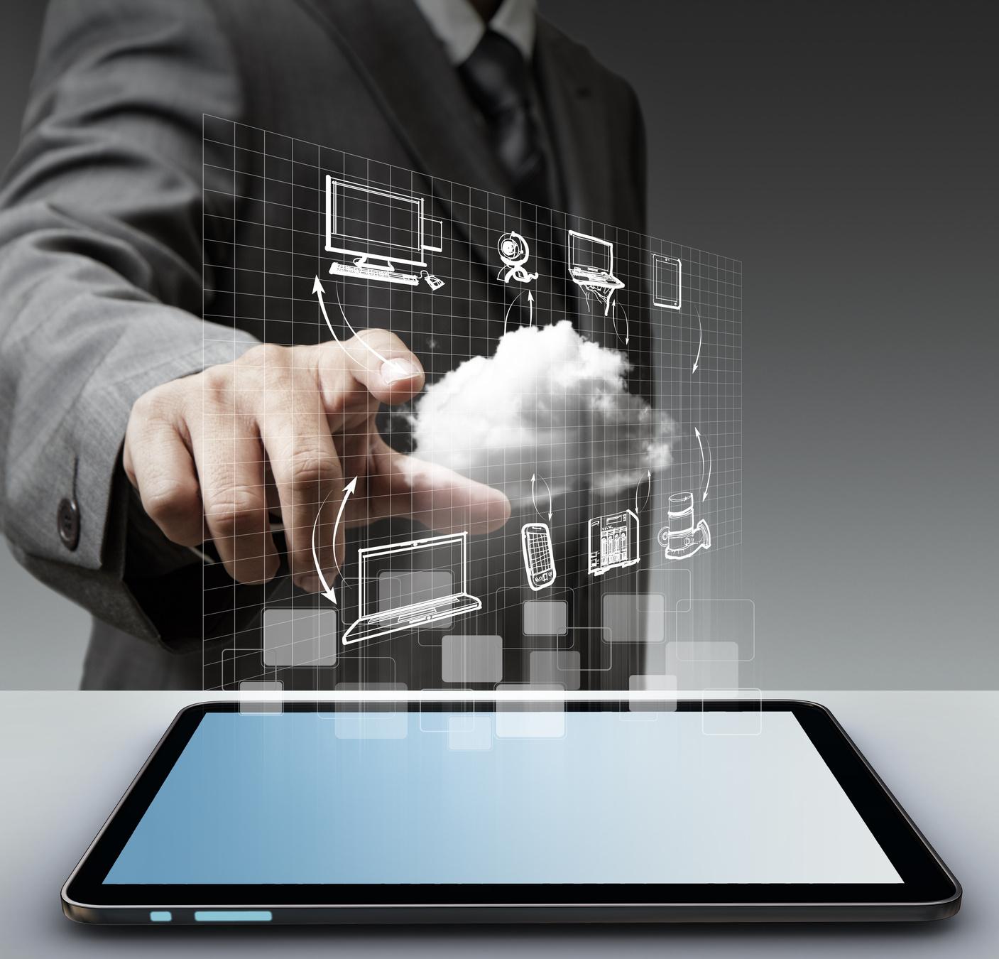Nachhaltigkeit, Effizienz und Erfolg: So profitiert Ihr Unternehmen von Cloud-Services!