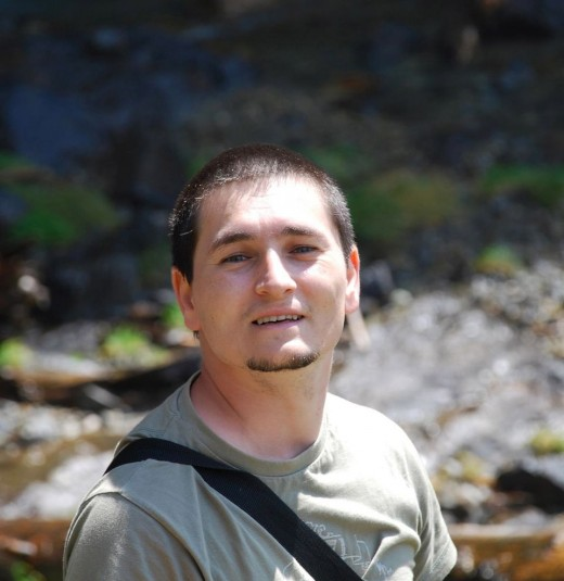 Cosmin Ciobanu is one of the founders of Octonius