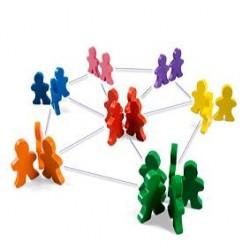 Change und Netzwerke – eine neue Sicht auf alte Zusammenhänge
