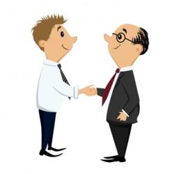 5 Tipps für den perfekten Umgang mit Mitarbeitern und Geschäftspartnern