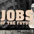 Kinderdesigner, Therapeut, Roboteringenieur - Die Jobs der Zukunft [Infografik]