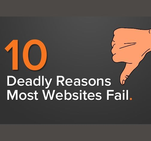 FireShot Screen Capture #037 - '10 Deadly Reasons Most Websites Fail' - de_slideshare_net_HubSpot_10-deadly-reasons-most-websites-fail-26107473