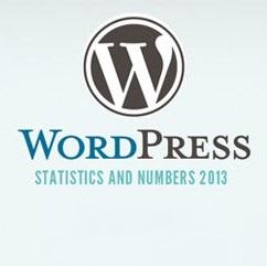 CMS: WordPress ist beliebteste Blog-Software! [Infografik]