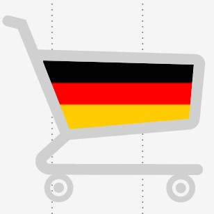 Amazon auf dem 1. Platz! Der E-Commerce Markt in Deutschland [Statistik]