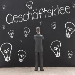 Vom Businessplan in die Praxis: In 3 Schritten die Geschäftsidee realisieren!