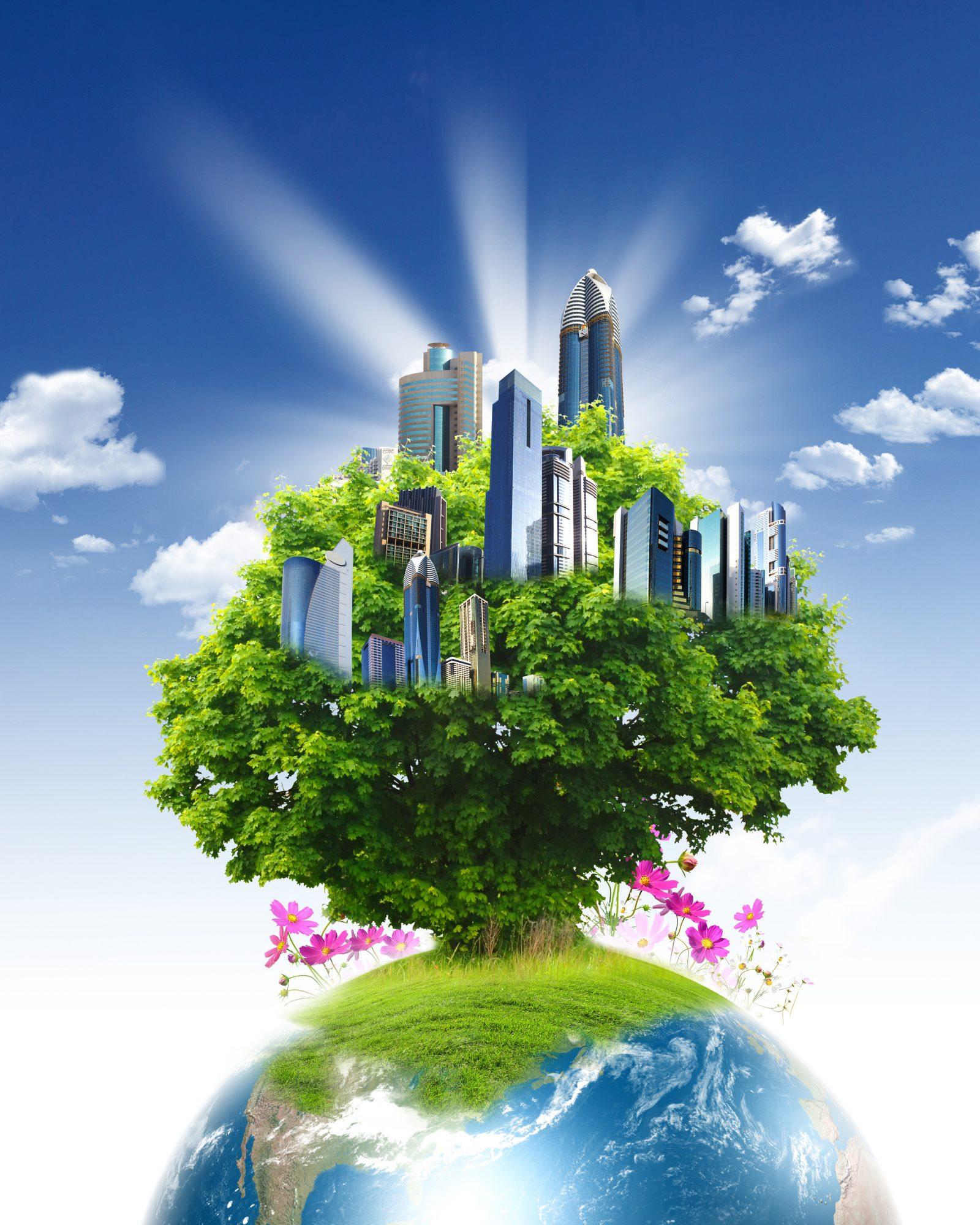 marketing oder umweltschutz: welche rolle spielt das
