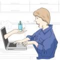 Produktbilder im Online-Shop: Durch Bilder Ladenatmosphäre und Käufer schaffen!
