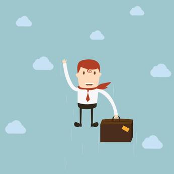 Mobilität als Karriere-Booster? Warum Geschäftsreisen kein Status-Symbol mehr sind! [Kolumne]