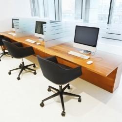 Leben und Arbeiten in einer Immobilie? So finden Sie das richtige Büro!