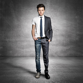 Anzug, Kostüm oder Jeans? So wählen Sie das perfekte Business-Outfit