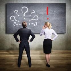 Mitarbeitergespräch: Lästige Pflicht oder echte Chance?