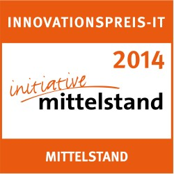 "Jetzt Bewerben: Innovationspreis-IT 2014 ""be part of IT"""