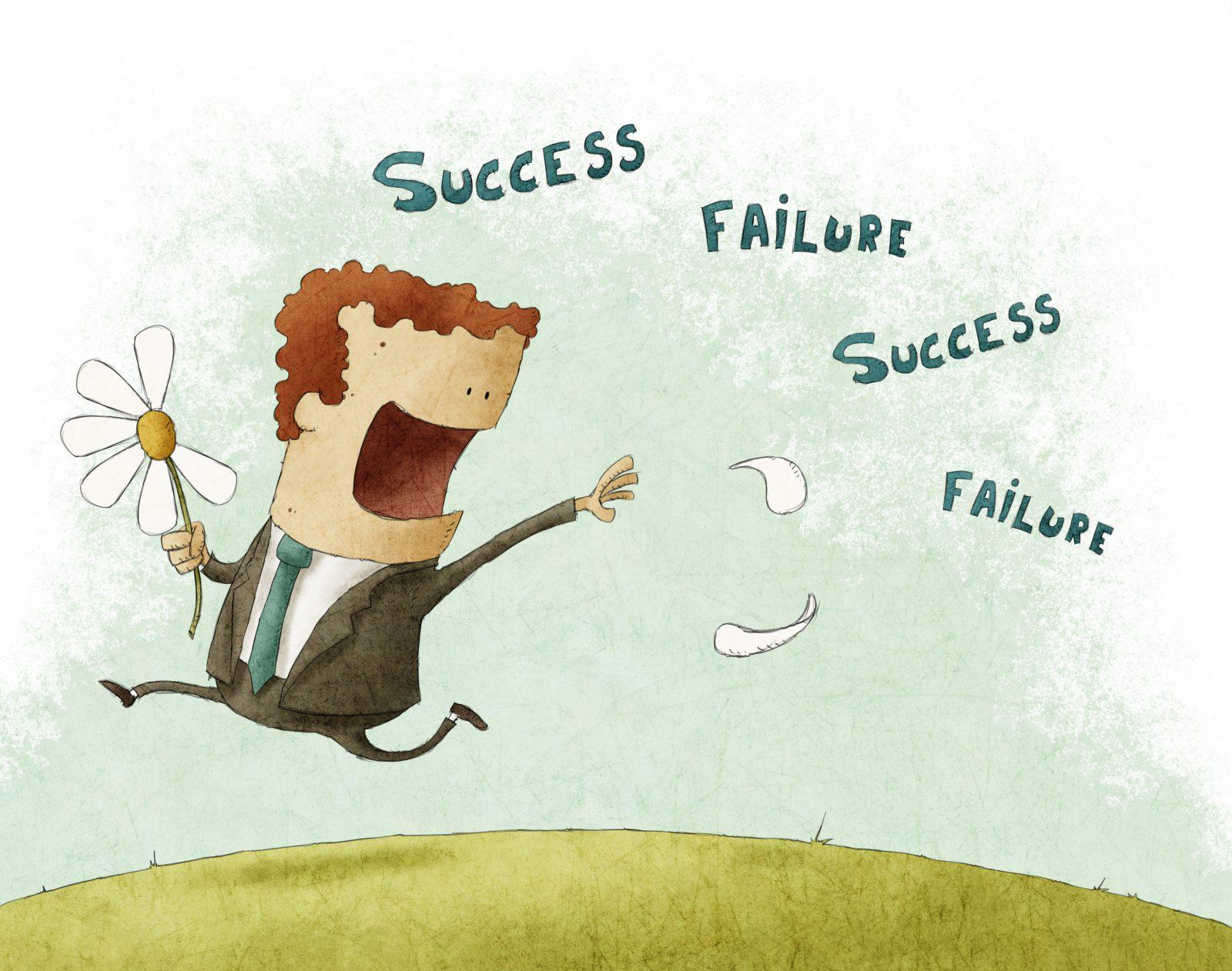 Erfolgreiche Unternehmer packen aus: