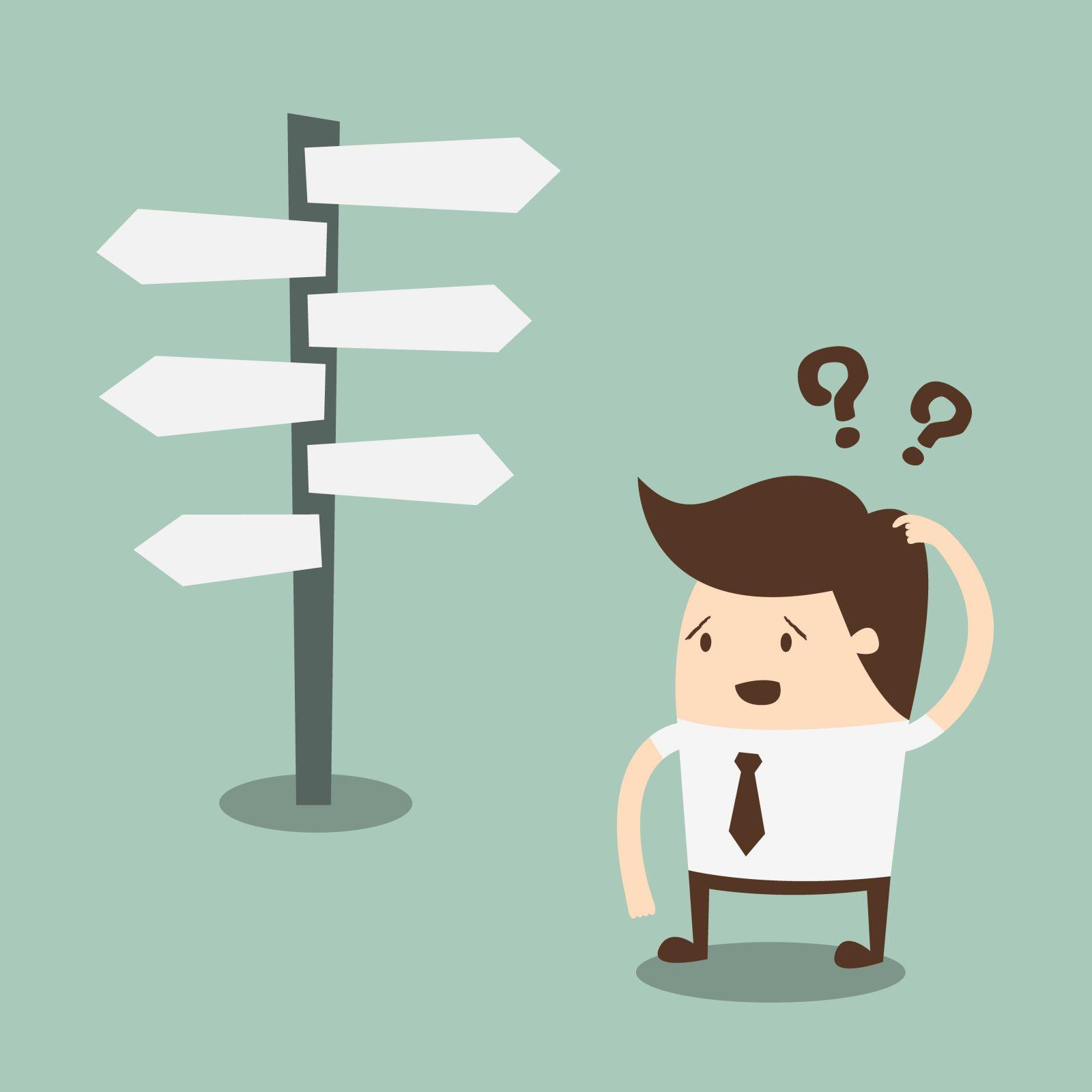 Erfolgreiche Unternehmer (Teil II): Effektiv delegieren