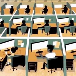 Schluss mit Rückenschmerzen! So sitzen Sie richtig auf dem Bürostuhl! [Video]