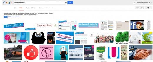 Google Bilder Suche - Dateienname, Kontext & alternativer Text von Bedeutung!