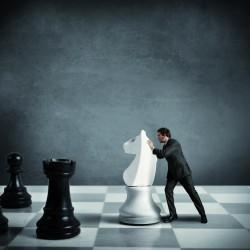 Strategische Überlegungen zum Jahresbeginn: 3 Tipps, wie Sie Ziele richtig umsetzen!