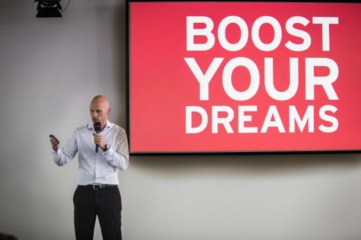 Startup Förderung: Interview mit  ProSiebenSat.1 Accelerator Gründer!