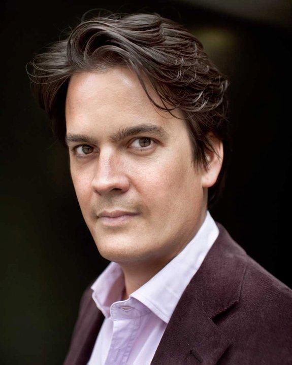Frederic Westerberg - Gründer von TVSMILES