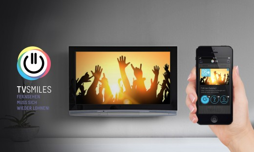 Interview mit TVSmiles: Eine App die Fernsehen belohnt!