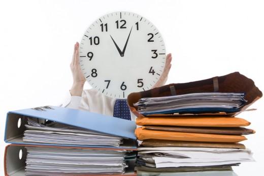 Pause statt Burnout: 5 Tipps für stressige Zeiten [Infografik]
