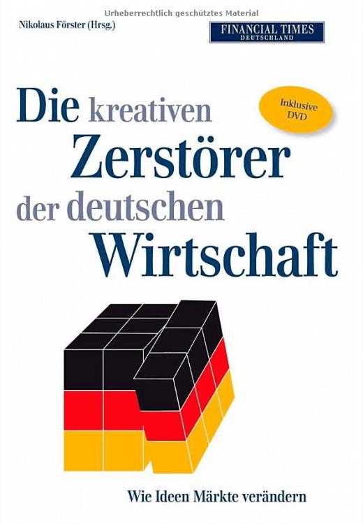 Wie Ideen die deutsche Wirtschaft beeinflussen (Rezension)