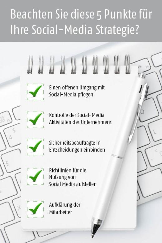 Der Social Media Hacker! Ist Ihr Unternehmen sicher?