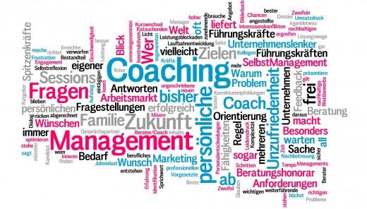 Coaching - Ihr Weg aus der persönlichen Krise!