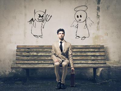Erfolgreiche Unternehmer (Teil III): Überzeugung ändern!