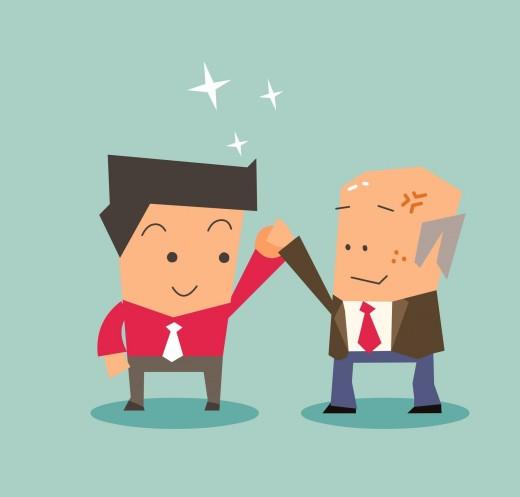 Die Einarbeitung neuer Mitarbeiter? Ein Leitfaden