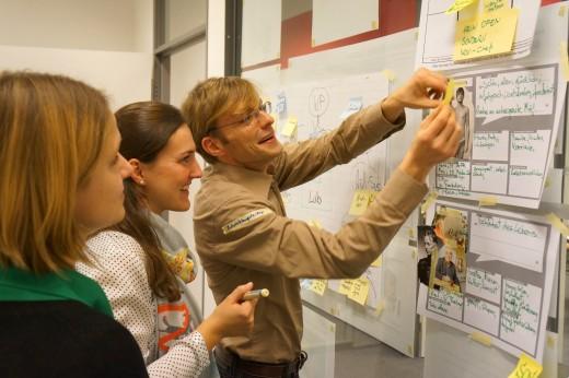 Das Workshopkonzept setzt auf einen Networking- und Eventcharakter