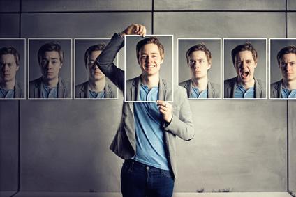Belastungen am Arbeitsplatz: Die eigene Wahrnehmung zählt!
