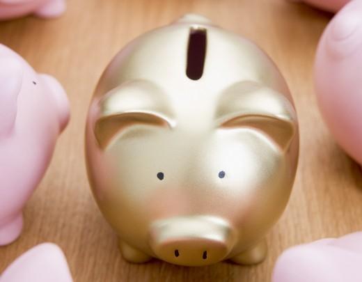 Tagesgeld als Firmenkonto – die Stolperfalle