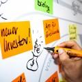 In 5 Schritten das Meeting oder Projekt visualisieren!