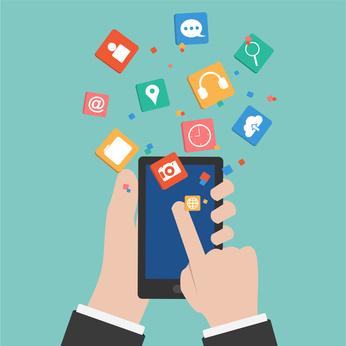 Das mobile Büro durch praktische Apps für's Smartphone