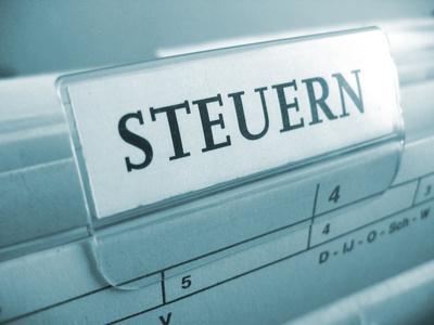 Steuerrecht: Urteile im August 2014