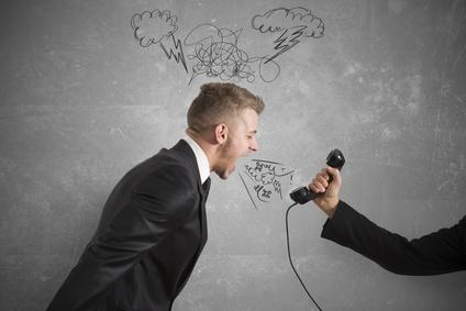 Customer Service: Kein Job für Marketing oder Vertrieb!