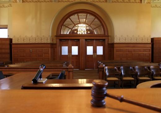 Wettbewerbsrecht und gewerblicher Rechtsschutz - Urteile im August 2014