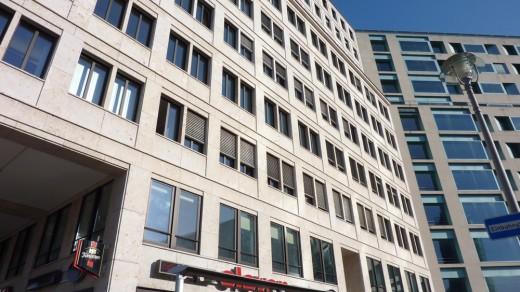 Gewerbemietvertrag: In welcher Stadt sind Büros am teuersten?