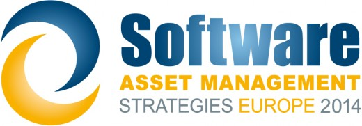 Veranstaltungstipp: SAMS Europe 2014 - Software Asset Management Strategies