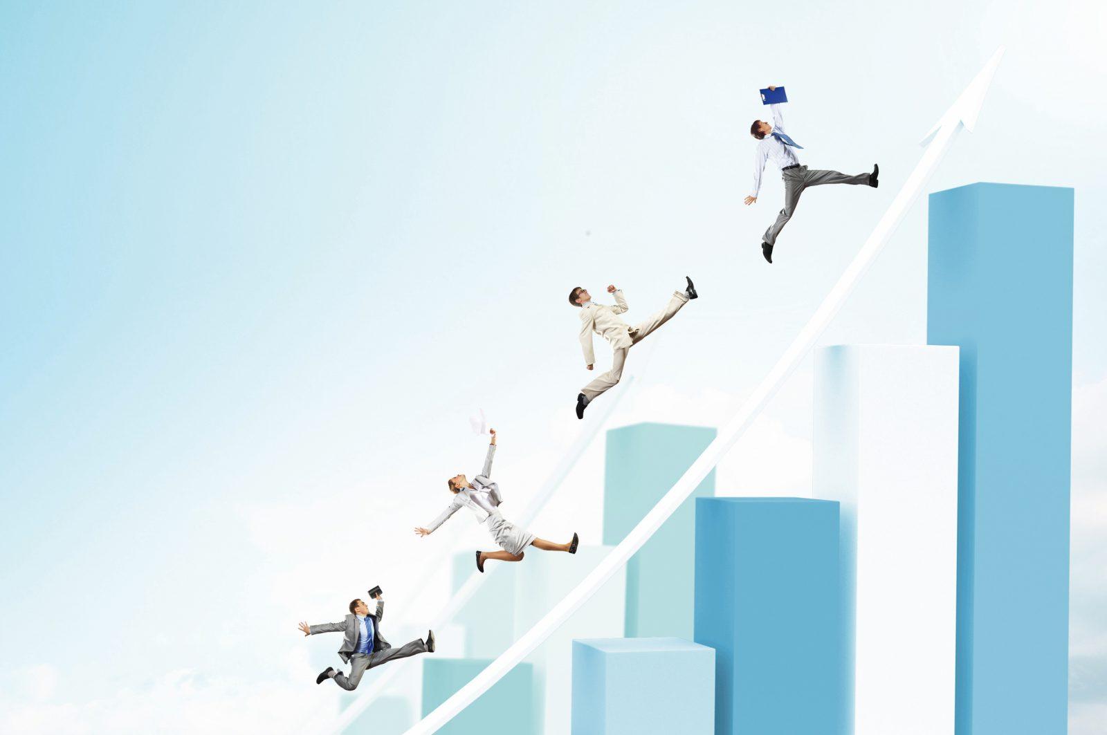 Erfolgreiche Unternehmer (Teil IV): Selbstbewusstsein stärken!
