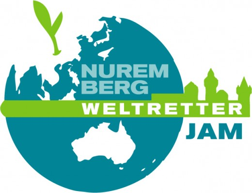 Veranstaltungstipp: Nuremberg Weltretter Jam 2014