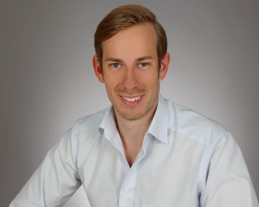 Start-Up Interview mit Dr. Torsten Stüber: Nie wieder unpassende Werbung!