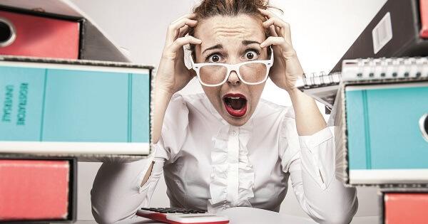 Unzufrieden im Job? 10 Dinge, die du ändern kannst