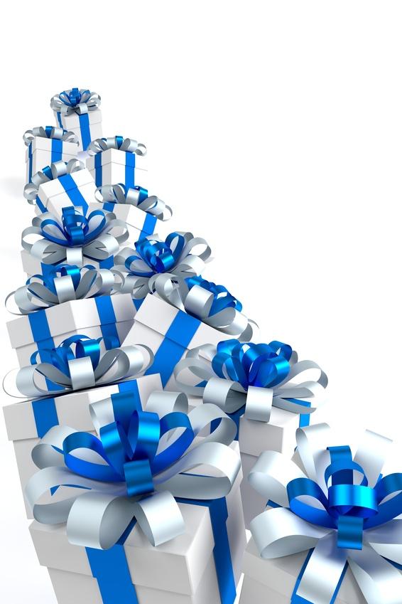 Geschenkideen mitarbeiter