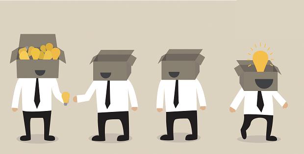 Dein Mitarbeiter hat eine Neuheit erfunden? Du willst sie für dein Unternehmen nutzen? Jetzt alle wichtigen Info's nachlesen!