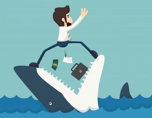 Die 5 schlimmsten Fehler im Online-Marketing