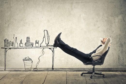 Home Office oder Coworking? Ideen für's passende Büro!