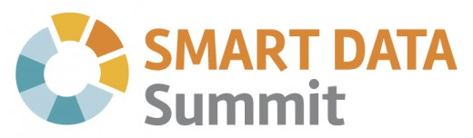 Veranstaltungstipp: SMART DATA Summit 2015 (+Rabatt-Code!)